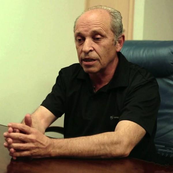 Pedro Chueca