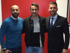 Juan Muñoz extends his contract with Sevilla FC up to 2019