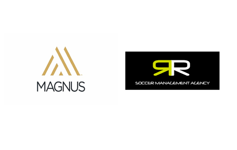 Agreement with Magnus Sport