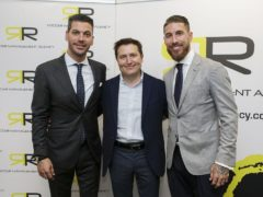 RR-Soccer Management Agency continues to grow with opening of new office in Seville