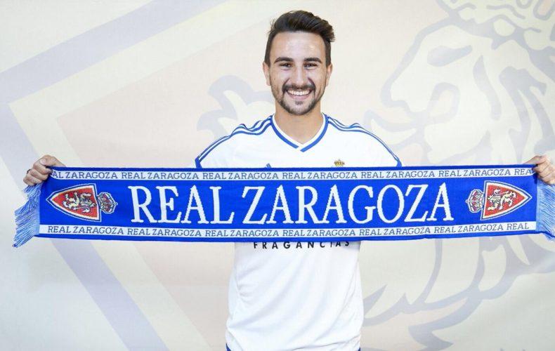 Juan Muñoz Makes Loan Move to Zaragoza