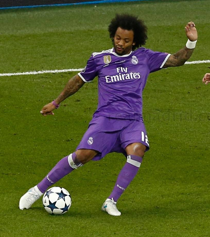 UEFA Champions League Real Madrid