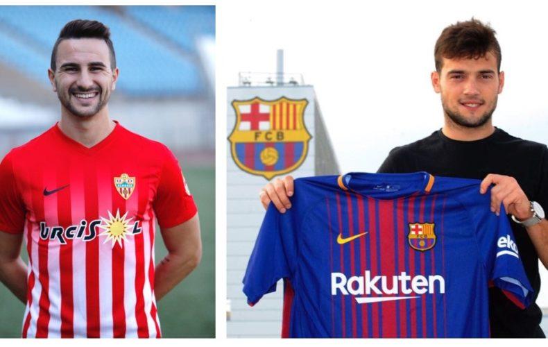 RR-Soccer Management Agency summer transfer window moves