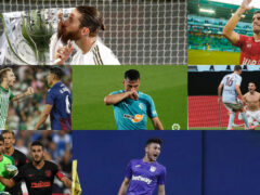 2019/20 season review for players represented by RR-Soccer Agency