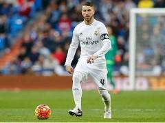 Sergio Ramos alcanza las 300 victorias con el Real Madrid