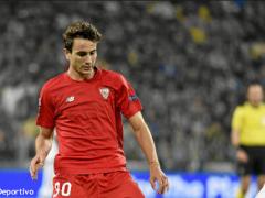 Juan Muñoz debuta en la UEFA Champions League