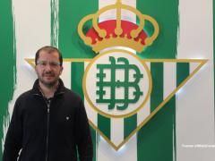 José Juan Romero, nuevo entrenador del Betis B