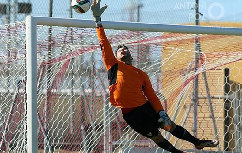 Juan Soriano, convocado para la Ronda Élite
