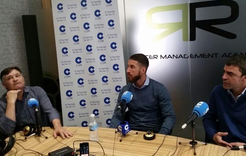Pasado, presente y futuro de la capitanía del Real Madrid
