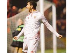 Juan Muñoz disputará dos finales con el Sevilla FC