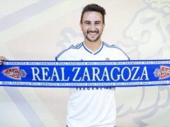 Juan Muñoz jugará cedido en el Zaragoza
