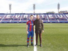 Juan Muñoz, nuevo fichaje del Levante UD