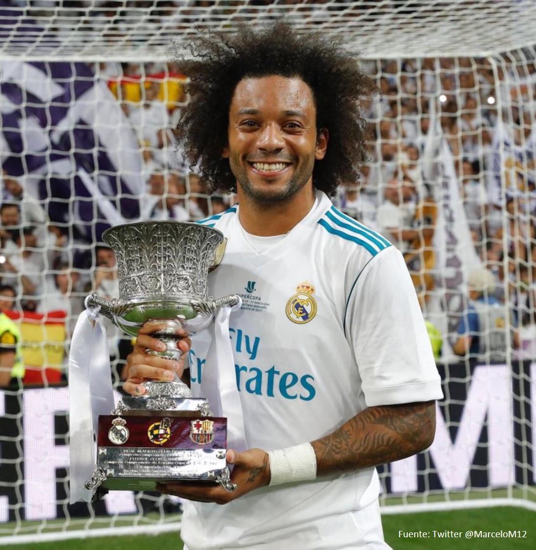 Marcelo Supercopa