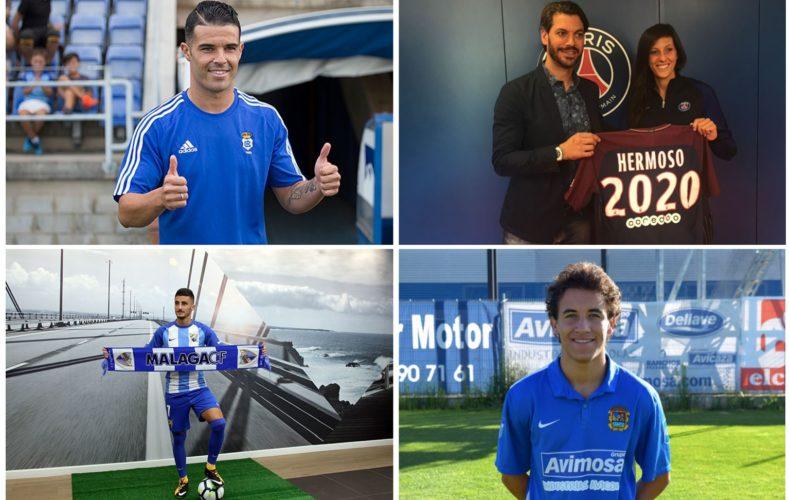 Julio, un mes de gran actividad para RR-Soccer Management Agency
