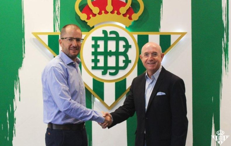 José Juan Romero renueva hasta 2019
