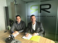 RR-SOCCER MANAGEMENT SOCCER AGENCY INCORPORA A ALBERTO TORIL