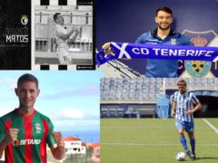 Termina el mercado de verano con satisfacción en RR-Soccer Agency